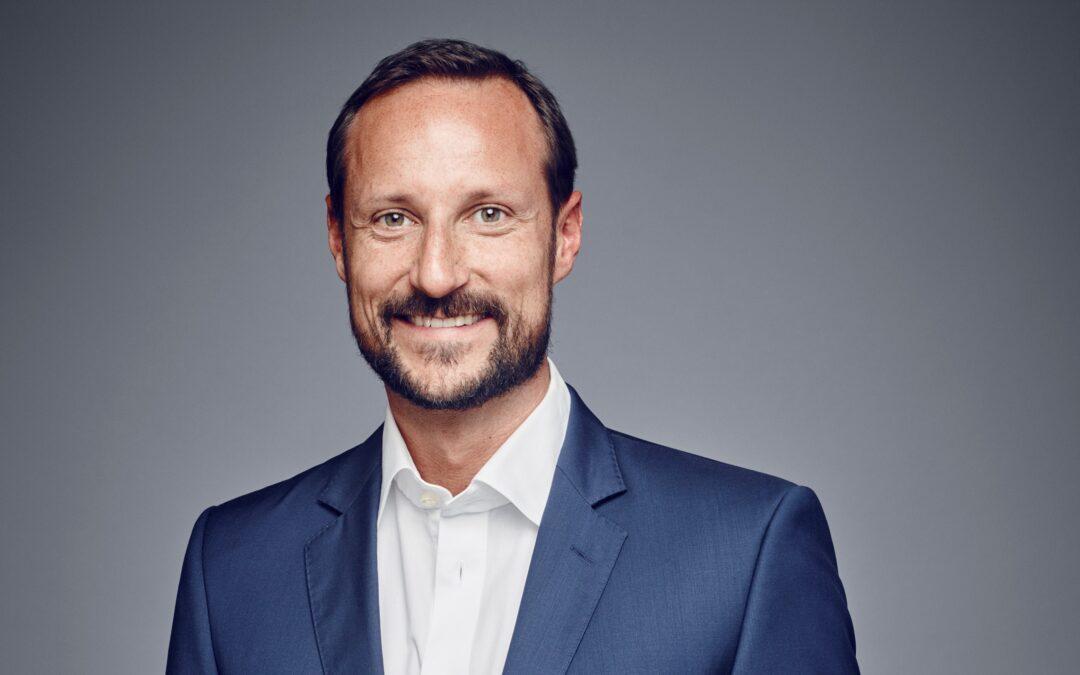 Kronprins Haakon åpner Sjømatdagene 2021